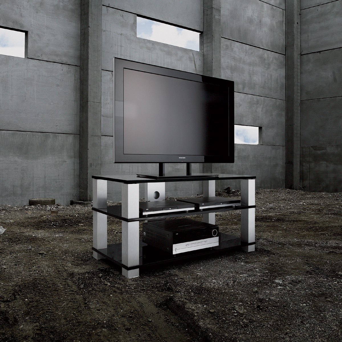 spectral panel archive tv m bel und hifi m bel guide. Black Bedroom Furniture Sets. Home Design Ideas