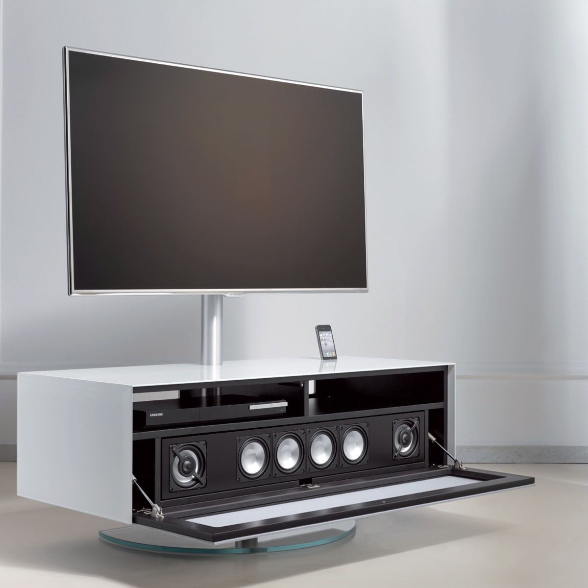 spectral catena archive tv m bel und hifi m bel guide. Black Bedroom Furniture Sets. Home Design Ideas
