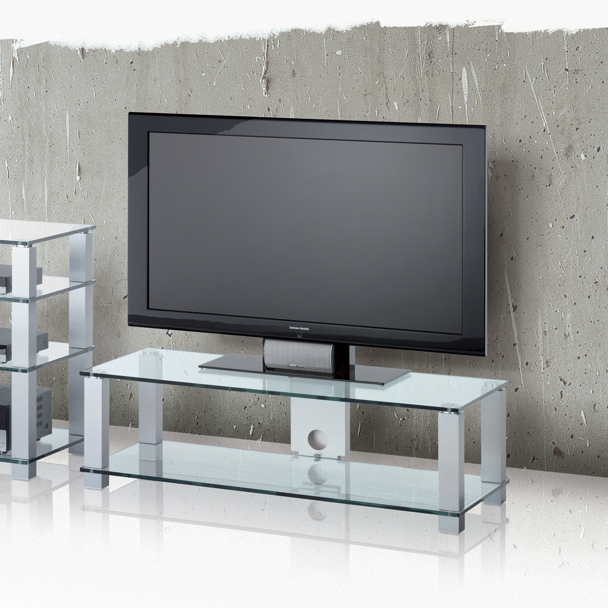 spectral high end tv m bel und hifi m bel guide. Black Bedroom Furniture Sets. Home Design Ideas