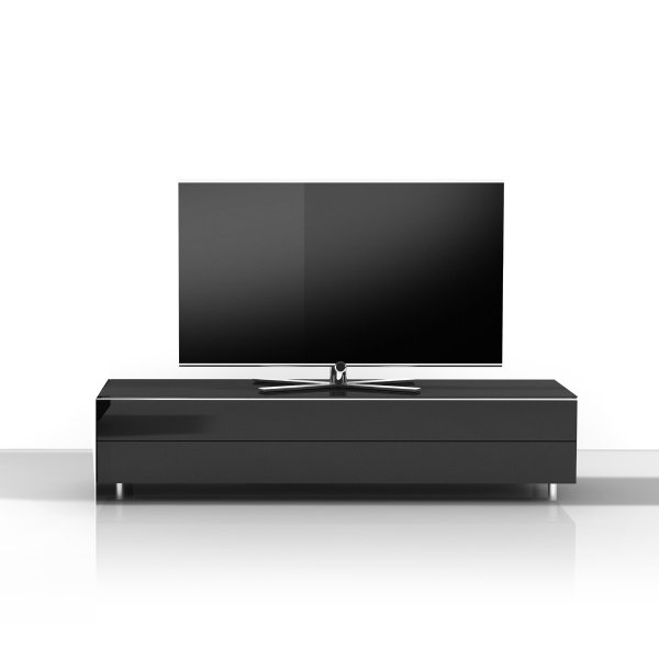 tv regal schwarz