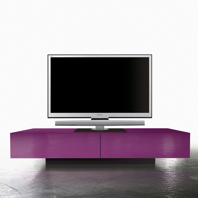 tv m bel aus glas in 2000 verschiedenen glasfarben tv m bel und hifi m bel guide. Black Bedroom Furniture Sets. Home Design Ideas