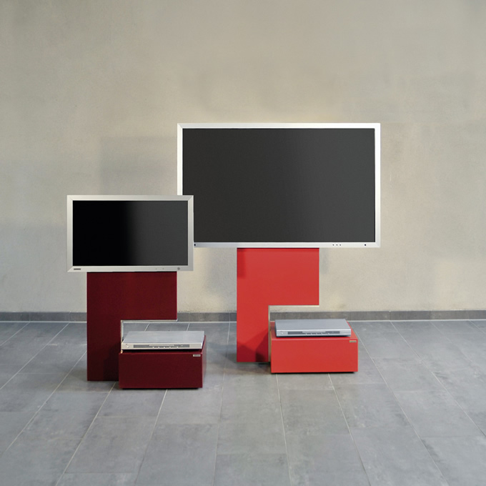 tv tisch selber bauen. Black Bedroom Furniture Sets. Home Design Ideas