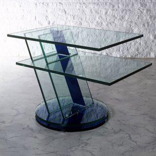 Ein Audio TV Möbel mit kontroversen Design. Sie geben das Maß an, wir setzen ihr Wunschmöbel um.