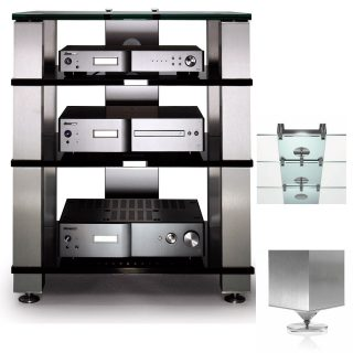 hifi rack spectral high end tv m bel und hifi m bel guide. Black Bedroom Furniture Sets. Home Design Ideas