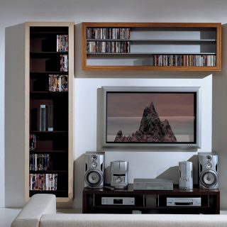 hifi regal archive tv m bel und hifi m bel guide. Black Bedroom Furniture Sets. Home Design Ideas
