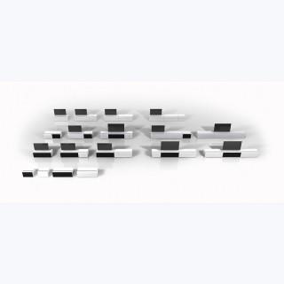 Cocoon ist das Hifi TV Möbel von Spectral im High End Bereich und ein Topseller. Ein Ganzglasmöbel mit viel Rafinesse.