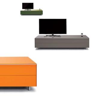 Ein unscheinbares Hifi TV Möbel mit viel Rafinesse für ihr eigenes Heimkino. Zur Ausstattung lassen Sie sich von uns beraten.