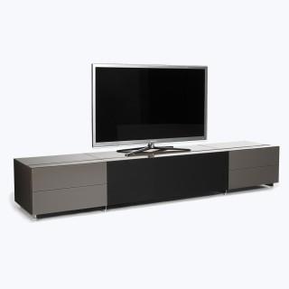 Ein TV Sideboard der Sonderklasse. Cocoon von Spectral, hier konfigurieren Sie ihr Hifi TV Möbel.