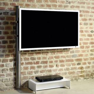Aktionspreis! TV Wand Drehhalter von Wissmann Raumobjekte. Modell Solution Art 123.