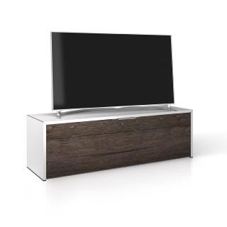 Stellen Sie ihr Hifi TV Möbel nach ihren wünschen zusammen ob farblich verschiede Dekore oder Sondermaß