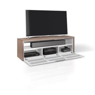 Ihr Heimkino für ihr Wohnzimmer compact stylisch nach ihren wünschen das MK Sound das Lowboard von Schnepel