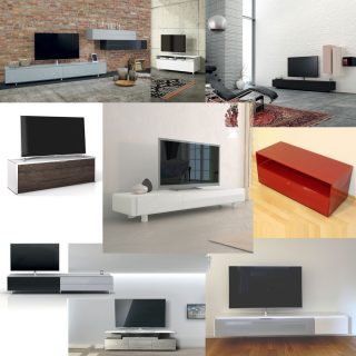 hifi tv m bel geschlossene fernsehm bel tv m bel und. Black Bedroom Furniture Sets. Home Design Ideas