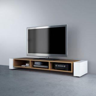 X Low 1900 offenes mit drei Fächern der Topseller unter TV Hifi Möbel Lowboards von Schnepel mit telefonischer Beratung jetzt online bestellen.