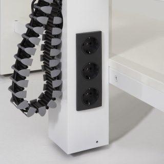 Fernsehlift von Schnepel zur elektrischen versenkung ihres TV`s.