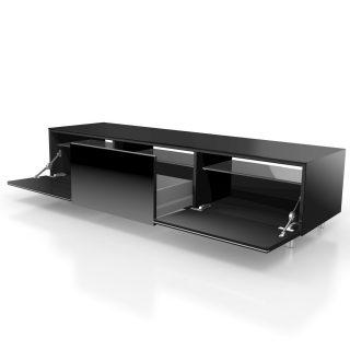 Lowboards von Just Racks wo das Preisleistungsverhältnis in Design und Funktionalität großgeschrieben wird.