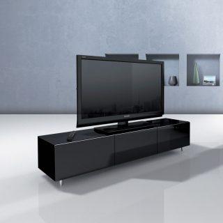 TV-Lowboards geschlossen. Modell JRL 1650 von Just Racks