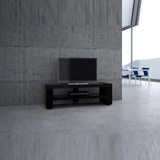 """Monatsaktion im Juni! TV-Lowboard Modell X-1400 """"offen"""" von Schnepel. In verschiedenen Dekor- und Farbvarianten."""