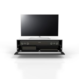 Just Racks. TV-Lowboards zu fairen Preisen. Inovativ in Technik und Design.