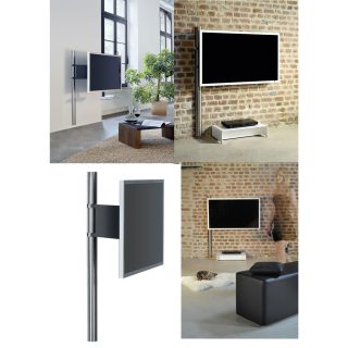tv halter wissmann raumobjekte tv m bel und hifi m bel guide. Black Bedroom Furniture Sets. Home Design Ideas