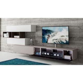 Ein TV Lowboard das Sie zusammenstellen.
