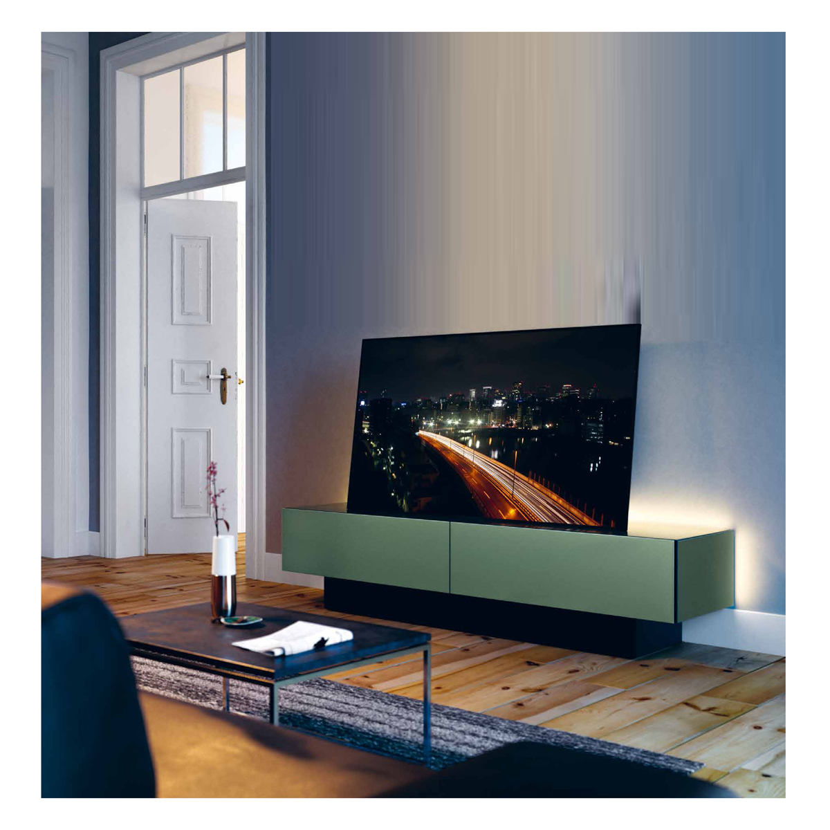spectral bei hifi tv seite 1. Black Bedroom Furniture Sets. Home Design Ideas