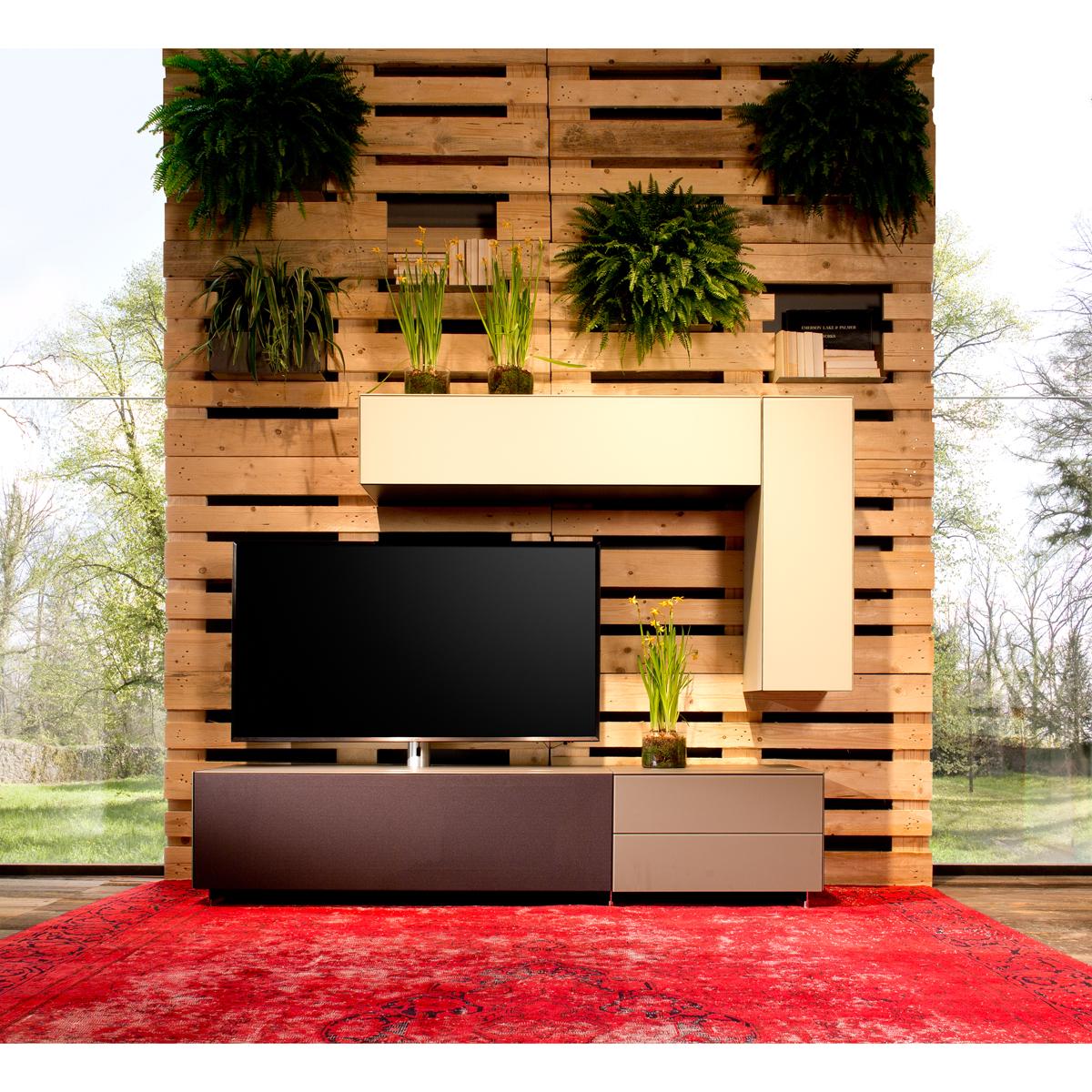 spectral cocoon co2 co3 co5 br tv design lowboard br mit stauraum und optional mit musik im bauch bei hifi tv moebel de