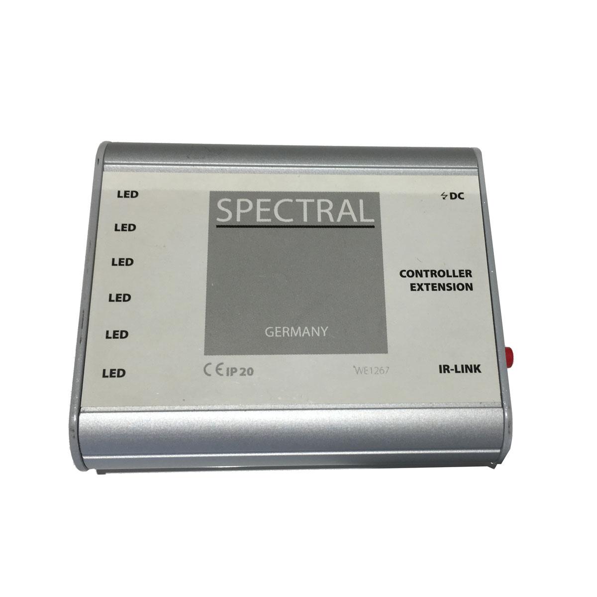 Ersatzcontroller von Spectral für LED
