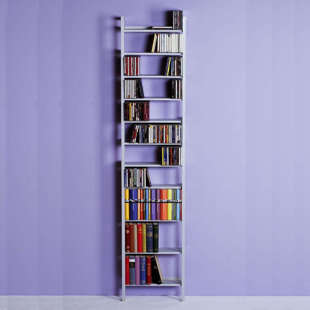 cd dvd regale und aufbewahrung bei hifi tv seite 1. Black Bedroom Furniture Sets. Home Design Ideas