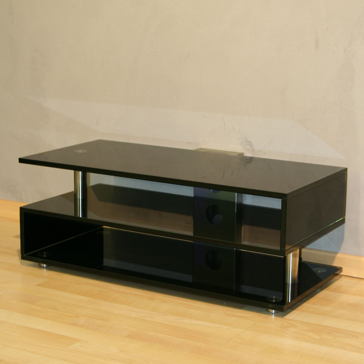 glass concept bei hifi tv seite 1. Black Bedroom Furniture Sets. Home Design Ideas