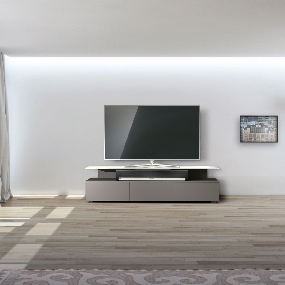 Pin Tv Sideboard Lowboard Tv Tv Lowboard Tv Tisch Landhausstil Tv on ...