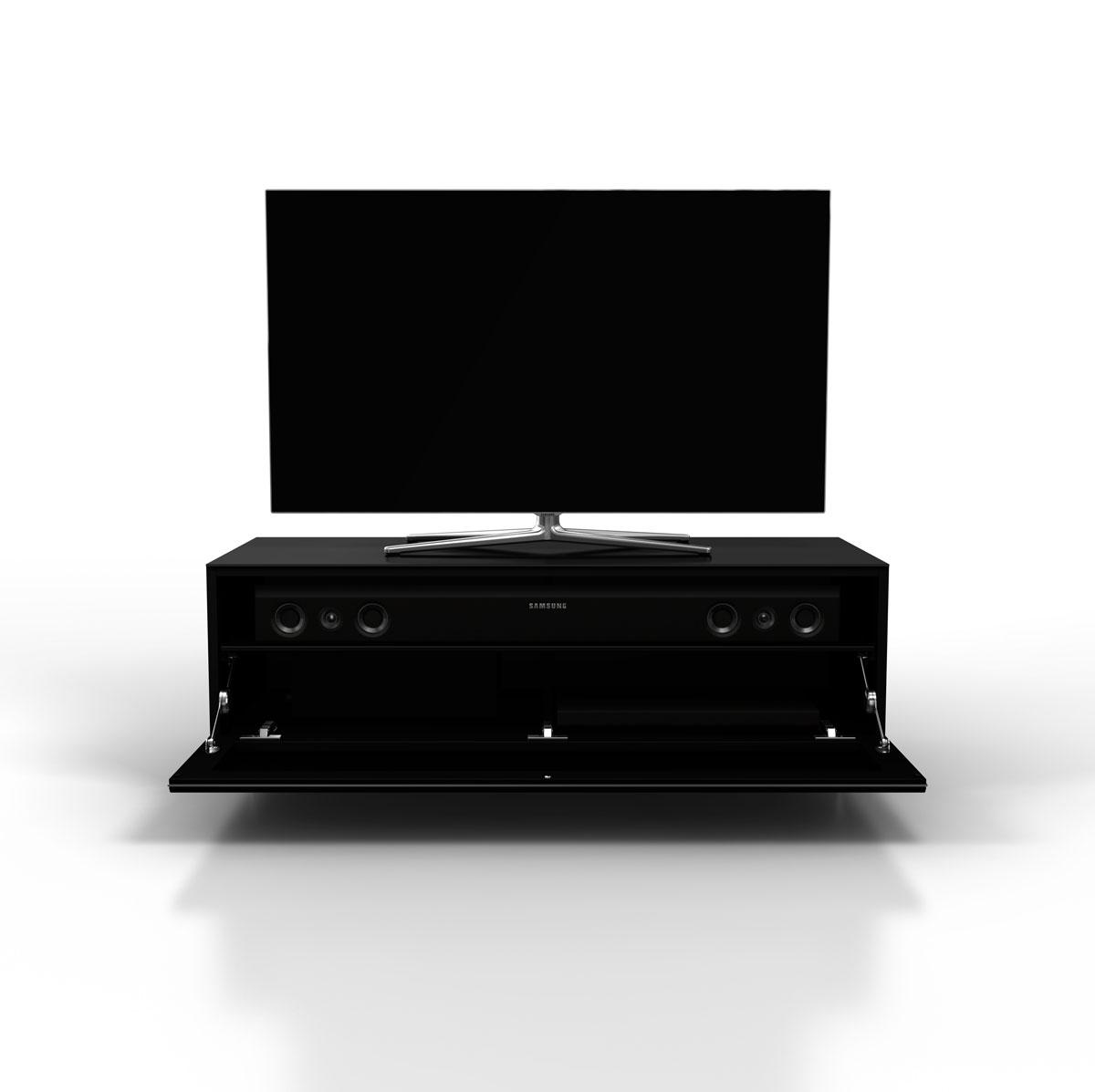 tv schrank glasaufsatz best details with tv schrank. Black Bedroom Furniture Sets. Home Design Ideas