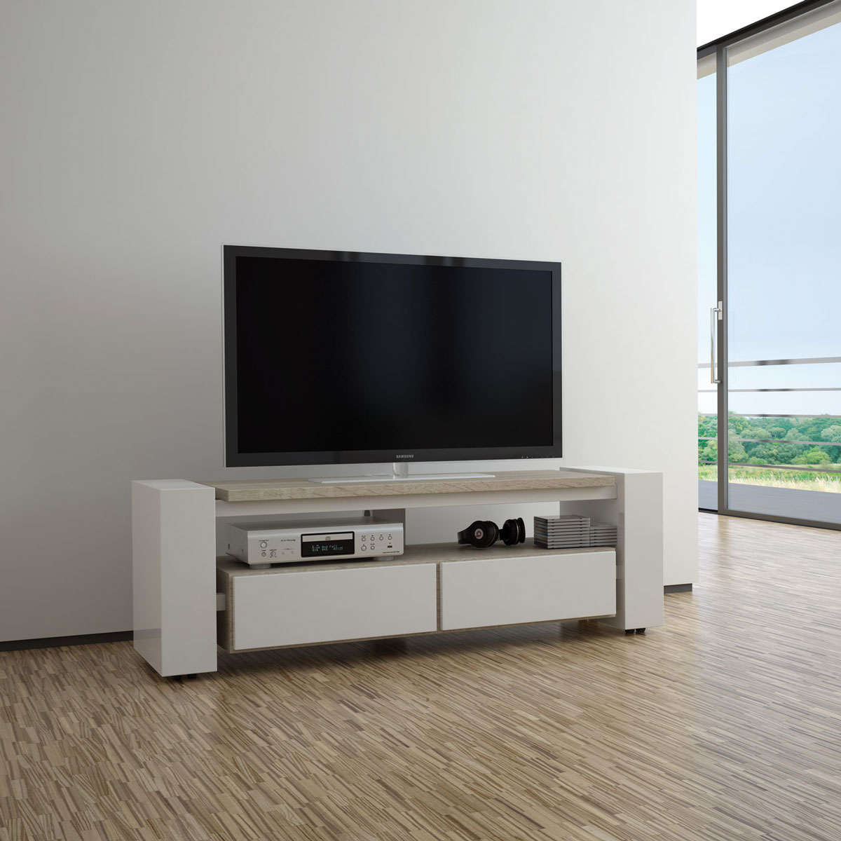 hifitvmoebelde tv m bel und hifim bel lcdtv. Black Bedroom Furniture Sets. Home Design Ideas