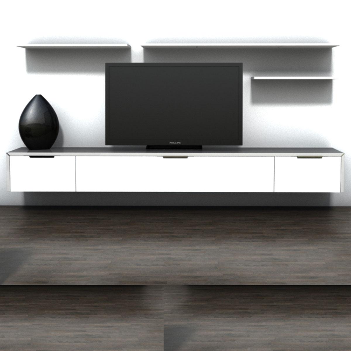 Hifi möbel wandmontage  Schnepel S1 LB Sound, LB-1 Sound, LB-2 / Lowboard bei hifi-tv ...