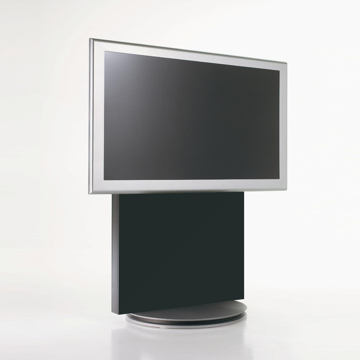luke furniture fl 02 grau rubber touch bei hifi tv. Black Bedroom Furniture Sets. Home Design Ideas