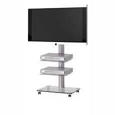 druckansicht spectral floor qx1010 bei hifi tv. Black Bedroom Furniture Sets. Home Design Ideas