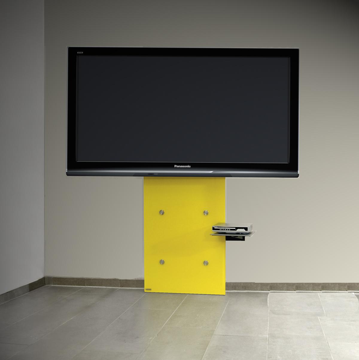 Tv wandhalterung selber bauen  Tv Wand Selber Bauen Rigips | mobelplatz.com