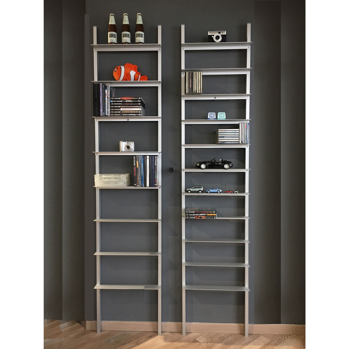 dvd cd regal rack m bel ronul bestseller shop f r m bel und einrichtungen. Black Bedroom Furniture Sets. Home Design Ideas