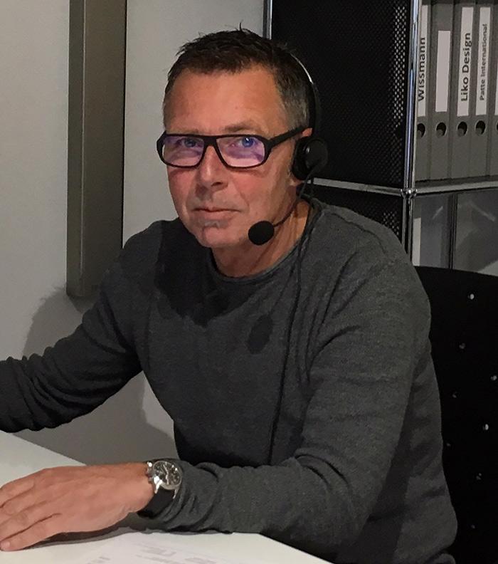 Uwe Polch