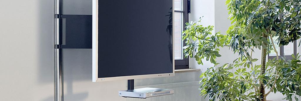 Offene TV-Möbel